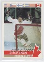 Sittler's Goal