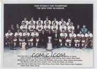New York Islanders (1980 Stanley Cup Champions)