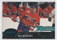 Ed Ronan