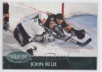 John Blue