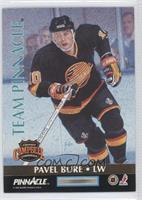 Pavel Bure, Kevin Stevens
