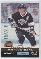 Wayne Gretzky, Eric Lindros