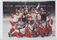 Team Canada (National Team) Team