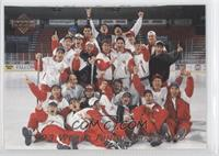 Team Canada (National Team) Team