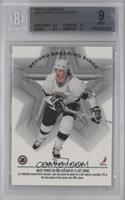 Luc Robitaille, Wayne Gretzky [BGS9]