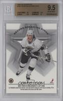 Luc Robitaille, Wayne Gretzky [BGS9.5]