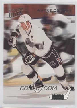 1993-94 Fleer Ultra Premier Pivot #2 - Wayne Gretzky