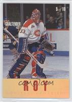 Tom Barrasso, Patrick Roy