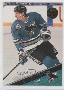 1993-94 Leaf #145 - Ed Courtenay