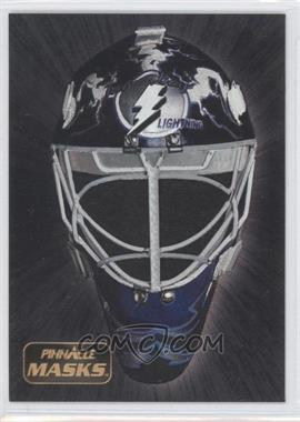 1993-94 Pinnacle Masks #5 - Pat Jablonski