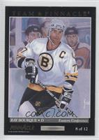 Ray Bourque, Paul Coffey