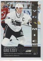 Wayne Gretzky, Jari Kurri