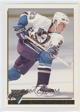 1993-94 Topps Premier - [Base] - Gold Premier #403 - Bill Houlder