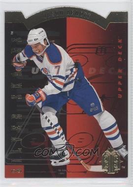 1993-94 Upper Deck [???] #R9 - Jason Arnott