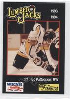 Ed Patterson