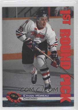 1994-95 Classic - [Base] #12 - Ethan Moreau
