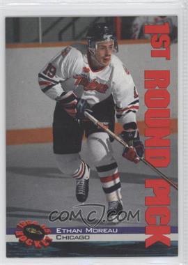 1994-95 Classic #12 - Ethan Moreau