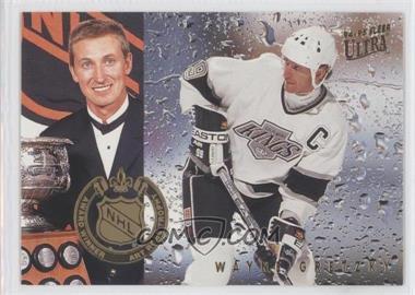 1994-95 Fleer Ultra - Award Winner #5 - Wayne Gretzky