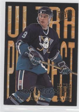1994-95 Fleer Ultra - Prospect #3 - Paul Kariya