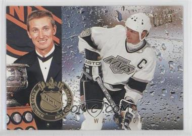 1994-95 Fleer Ultra Award Winner #5 - Wayne Gretzky