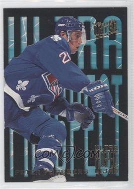 1994-95 Fleer Ultra Prospect #1 - Peter Forsberg