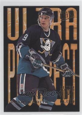 1994-95 Fleer Ultra Prospect #3 - Paul Kariya