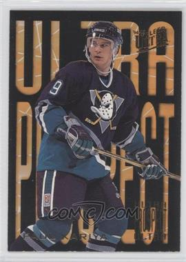 1994-95 Fleer Ultra Prospect #3 - Paul Kariya