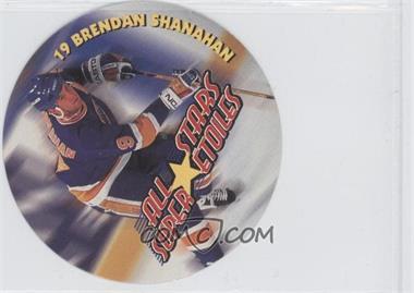 1994-95 Kraft Discs #19 - Brendan Shanahan