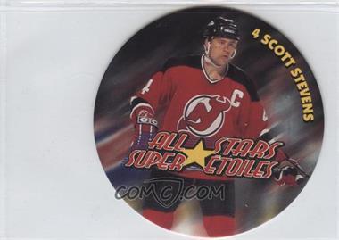 1994-95 Kraft Discs #4 - Scott Stevens