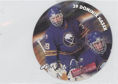 1994-95 Kraft Discs #N/A - Dominik Hasek
