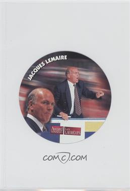 1994-95 Kraft Discs #N/A - Jacques Lemaire