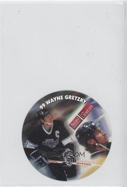 1994-95 Kraft Discs #N/A - Wayne Gretzky