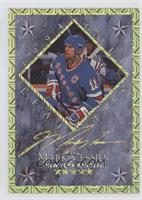 Mark Messier, Alexei Yashin /10000
