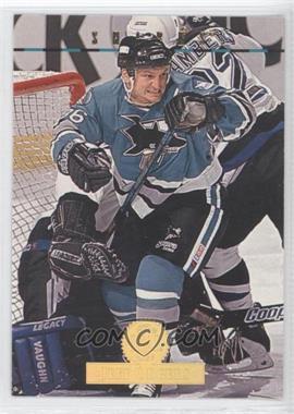 1994-95 Leaf #439 - Jeff Odgers