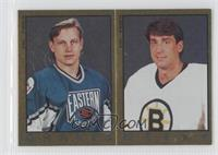 Adam Graves, Cam Neely