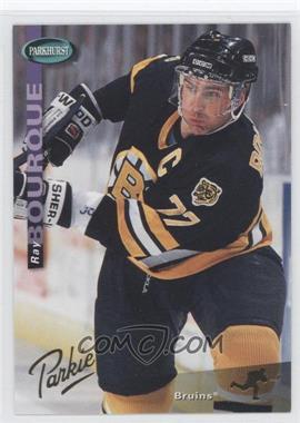 1994-95 Parkhurst Gold Parkie #13 - Ray Bourque