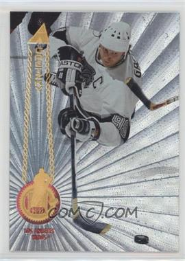 1994-95 Pinnacle - [Base] - Rink Collection #200 - Wayne Gretzky