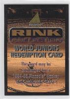 World Juniors Redemption