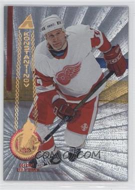 1994-95 Pinnacle Rink Collection #116 - Vladimir Konstantinov