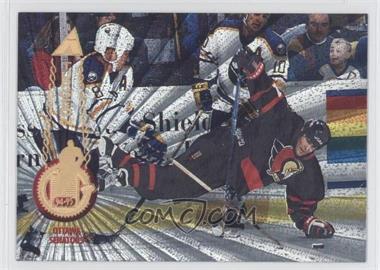 1994-95 Pinnacle Rink Collection #288 - Sylvain Turgeon