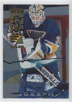 Curtis Joseph, Mike Richter