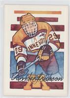 Dan Hendrickson