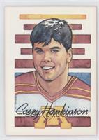 Casey Hankinson