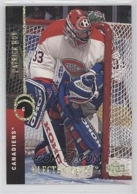1994-95 Upper Deck - [Base] - Electric Ice #121 - Patrick Roy