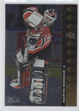 1994-95 Upper Deck - SP #SP-43 - Martin Brodeur