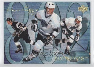 1994-95 Upper Deck Electric Ice #226 - Wayne Gretzky