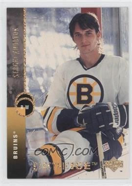 1994-95 Upper Deck Electric Ice #419 - Sergei Zholtok