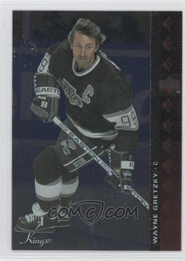 1994-95 Upper Deck SP #SP-36 - Wayne Gretzky