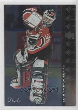 1994-95 Upper Deck SP #SP-43 - Martin Brodeur
