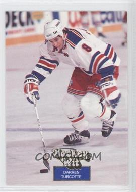 1994 Hockey Wit - [Base] #30 - Darren Turcotte